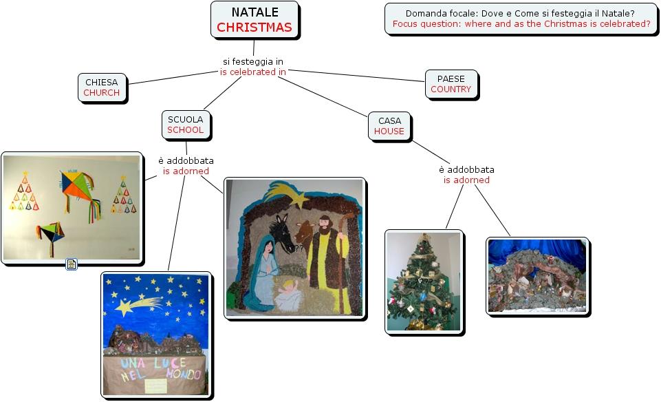 Natale In Italia Christmas In Italy Dove E Come Si Festeggia Il
