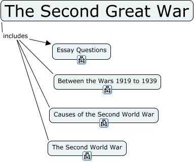 the second world war 5 essay