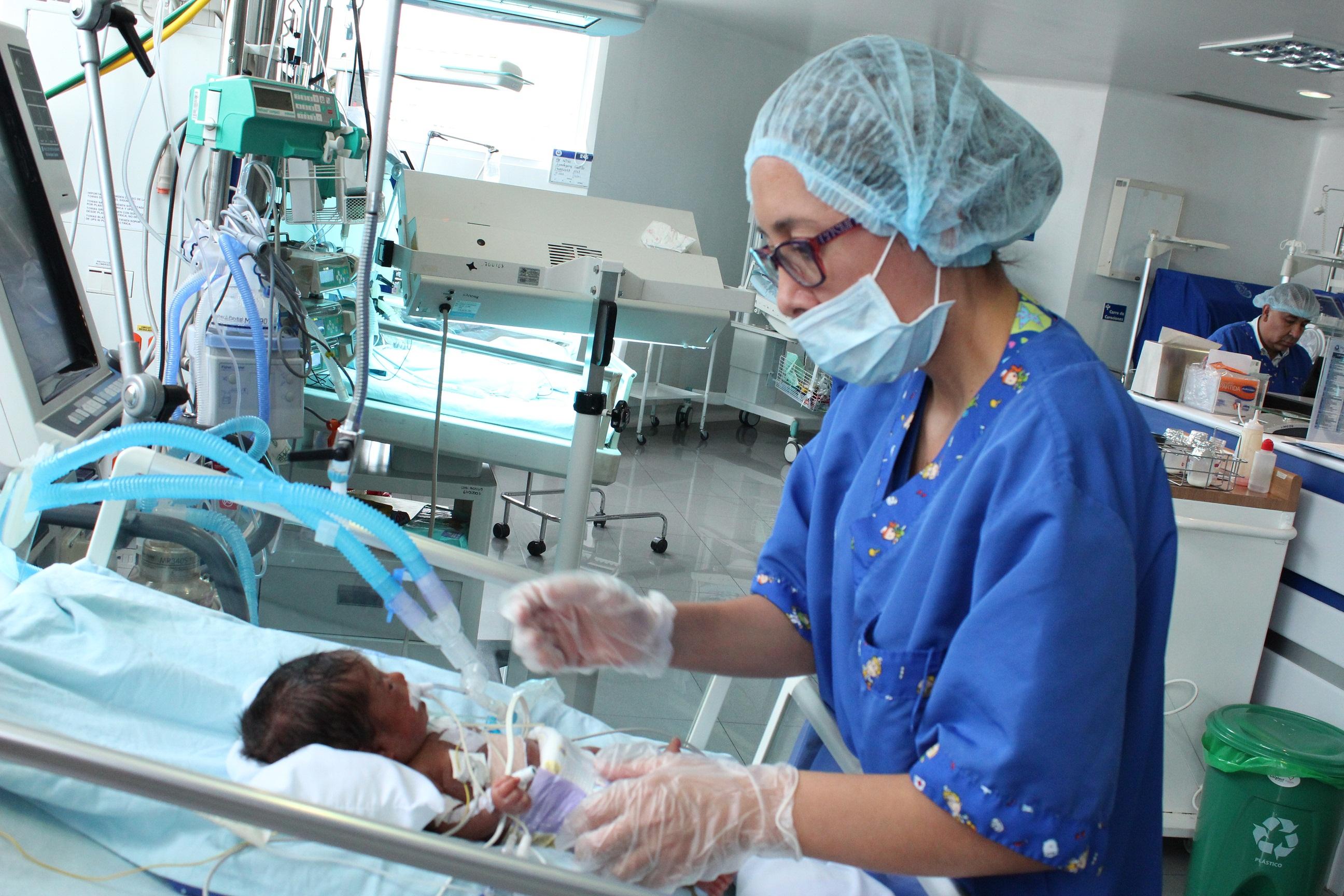 uci- neonatal