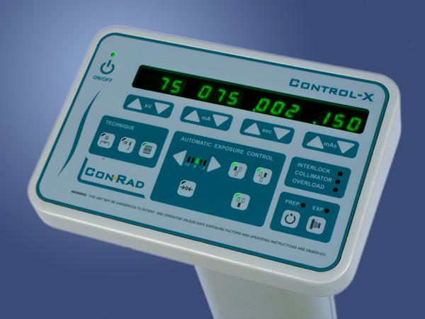 Radiographic and Fluoroscopic Equipment