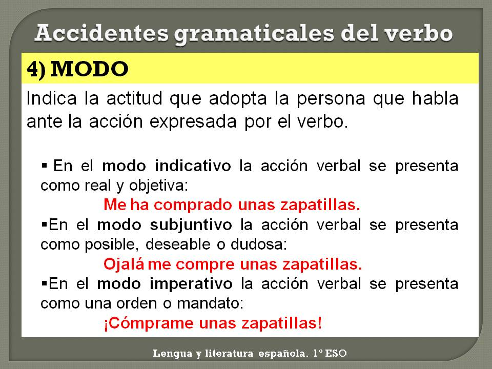 El Verbo Modo on If You Need Help Turning Javascript On Click Here