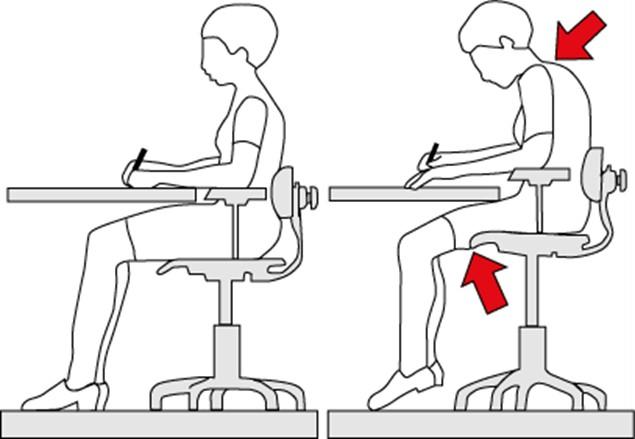 Proceso de ense anza aprendizaje - Sillas ergonomicas para estudiar ...