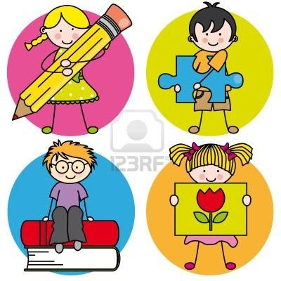 El arte de leer y for Aprendiendo y jugando jardin infantil